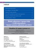IW Nyt nr. 120 - Inner Wheel Denmark - Page 2