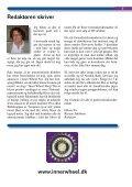 IW Nyt nr. 120 - Inner Wheel Denmark - Page 3