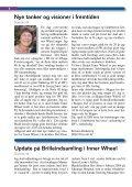 IW Nyt nr. 120 - Inner Wheel Denmark - Page 6