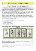 Newsletter No7 - August 2009 - The Royal Highland Fusiliers - Page 3