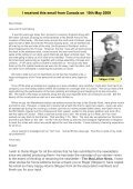 Newsletter No7 - August 2009 - The Royal Highland Fusiliers - Page 6