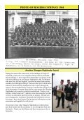 Newsletter No7 - August 2009 - The Royal Highland Fusiliers - Page 7