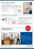 GANTNER Sicherheitszentrale Bregenz SIZE News - Seite 3