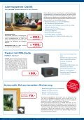 GANTNER Sicherheitszentrale Bregenz SIZE News - Seite 4