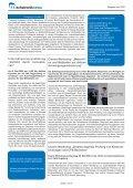 Ausgabe 04/2009 - Cluster Mechatronik & Automation - Page 2