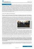 Ausgabe 04/2009 - Cluster Mechatronik & Automation - Page 5