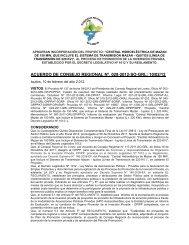 acuerdo de consejo regional nº. 028-2012-so-grl: 10/02/12