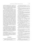 Phylogenetic Evaluation of Three Subspecies from the Mustela ... - Page 7