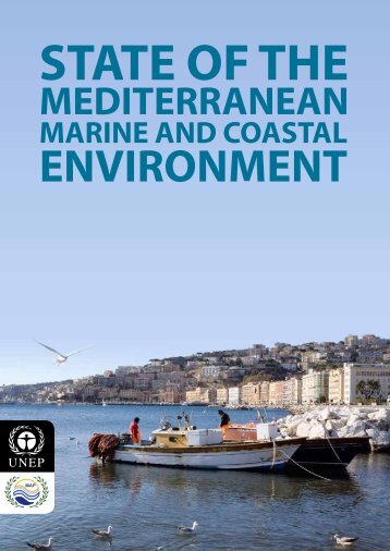 State of the Mediterranean Marine and Coastal Environment