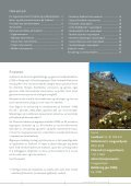 Verneområdene på Svalbard - Sysselmannen - Page 3