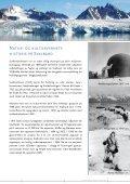 Verneområdene på Svalbard - Sysselmannen - Page 5