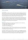 Verneområdene på Svalbard - Sysselmannen - Page 7
