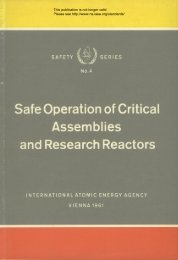 Safety_Series_004_1961 - gnssn - International Atomic Energy ...