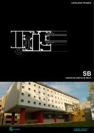 CATALOGO TECNICO SB V26MAR2010.pdf - Projectista.pt