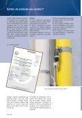 TBS. Eclatori de protecţie şi izolatori - OBO Bettermann - Page 5