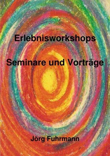 Seminar - Jörg Fuhrmann