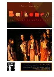 dossier Balkanes 2009_10 - Opus 31