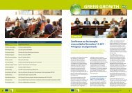 Green Growth - ACP Business Climate