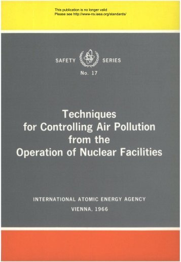 techniques for controlling air pollution from the operation of ... - gnssn