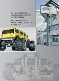 die adresse für ferngesteuerte automodelle fg - FG Modellsport GmbH