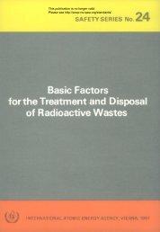 Safety_Series_024_1967 - gnssn - International Atomic Energy ...