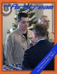 January - Youngstown Air Reserve Station