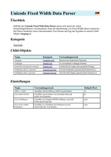 PDF (Deutsch) - FS Consulting GmbH