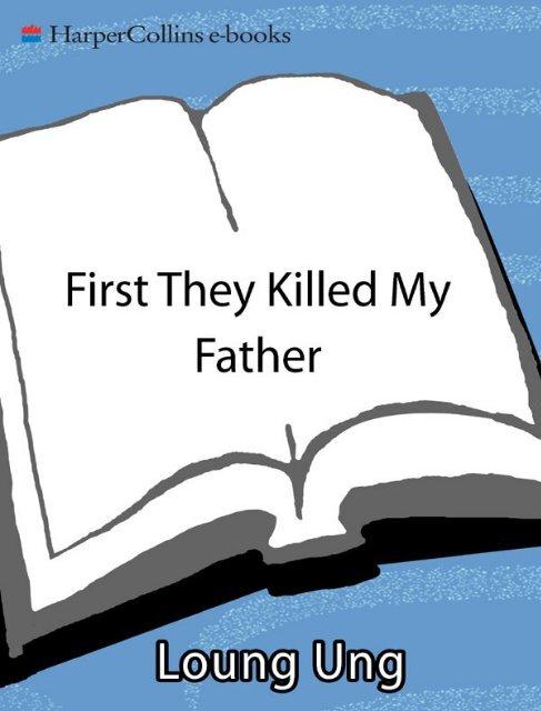 First They Killed My Father - jessbarga