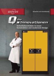 Q-Folder - Asecos GmbH