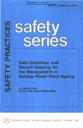 Data Collection and Record Keeping for the Management of ... - gnssn