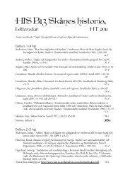PDF 61 kB - Historiska institutionen