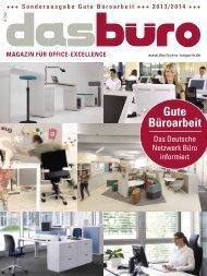 gute Büroarbeit - Deutsches Netzwerk Büro