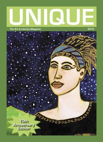 UNIQUE 2010 - Arise