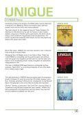UNIQUE 2010 - Arise - Page 7