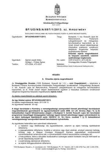MÁV Zrt - Kormanyhivatal.hu