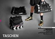 Taschen & Bälle - teamplayer