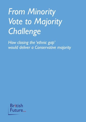 From-Minorty-Vote-to-Majority-Challenge