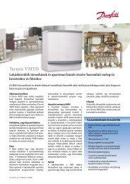 Termix VMTD