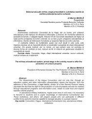 Rezumat Nr.24 - caiete de drept international