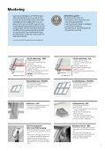 Prisliste 2011 - Velux - Page 7
