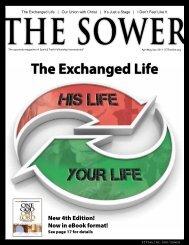 The Exchanged Life - Spirit & Truth Fellowship International