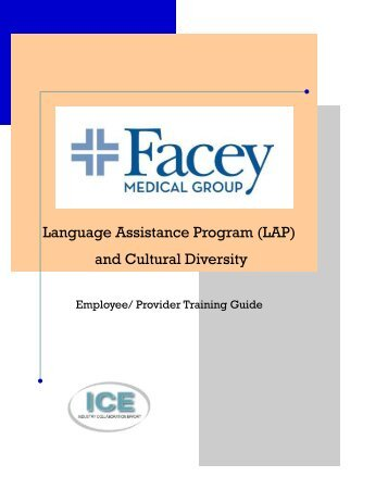 LAP Training - Facey Medical Group