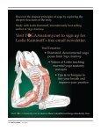 Yoga Therapy Yoga Therapy - Yoga Living Magazine - Page 2
