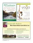 Yoga Therapy Yoga Therapy - Yoga Living Magazine - Page 6