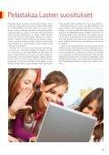 Lapsen ääni 2011 - Pelastakaa Lapset ry - Page 4