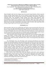 Daun Sirsak sbg Umpan Rayap - Biology East Borneo