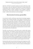 Resveratrol and its effects on human health - Biotivia - Page 7