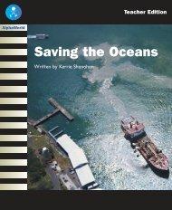 L21 TE Saving the Oceans