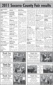 Oktoberfest celebrates 20 years - Mountain Mail News - Page 7