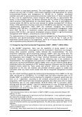 Implementation of Agri-Environmental Programme in Hungary - RuDI - Page 6
